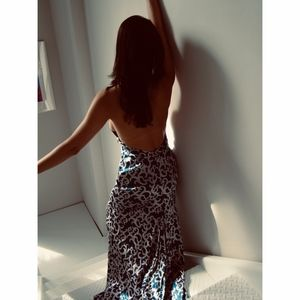 Vintage look Bohemian Gown very Spell Free People